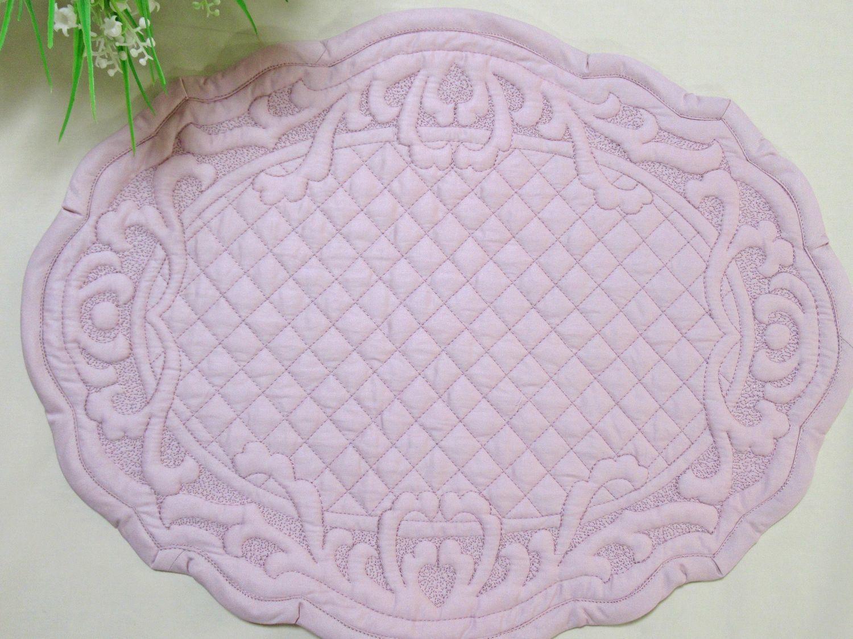 Boutis oval napkin, Doilies, Yaroslavl,  Фото №1