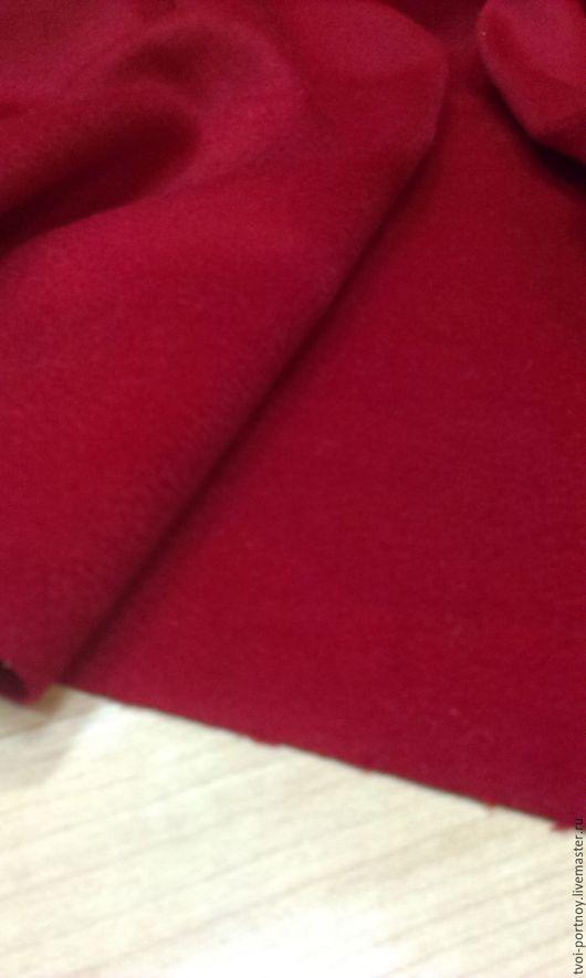 Шитье ручной работы. Ярмарка Мастеров - ручная работа. Купить Ткань пальтовая MaxMara. Handmade. Пр-во италия