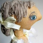 Наталья Савенкова. Немилые куклы - Ярмарка Мастеров - ручная работа, handmade