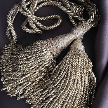Дизайн и реклама ручной работы. Ярмарка Мастеров - ручная работа Металлизированная кисть. Handmade.