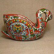 Русский стиль handmade. Livemaster - original item Bucket