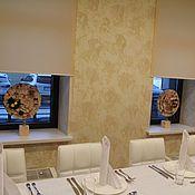 Дизайн и реклама ручной работы. Ярмарка Мастеров - ручная работа Флористическое оформление Весенние проталины.... Handmade.