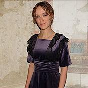 """Одежда ручной работы. Ярмарка Мастеров - ручная работа платье бальное """"Титаник"""". Handmade."""