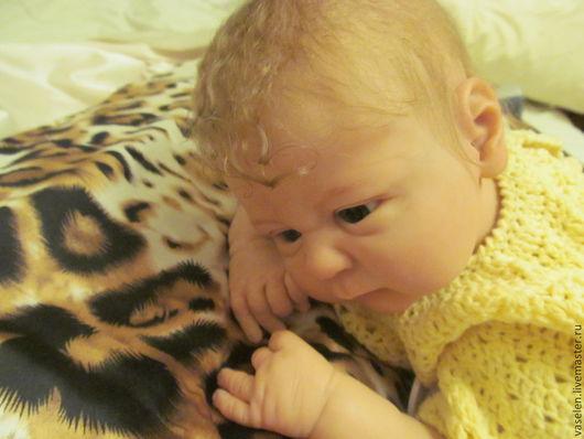 Куклы-младенцы и reborn ручной работы. Ярмарка Мастеров - ручная работа. Купить Кукла-реборн Алиса (молд Серафина). Handmade.