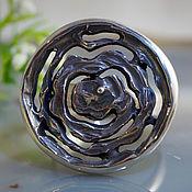 Украшения handmade. Livemaster - original item Copy of Copy of Ring Sterling Silver Jewelr. Handmade.