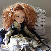 Куклы и игрушки ручной работы. Ярмарка Мастеров - ручная работа Августа / Augusta. Handmade.