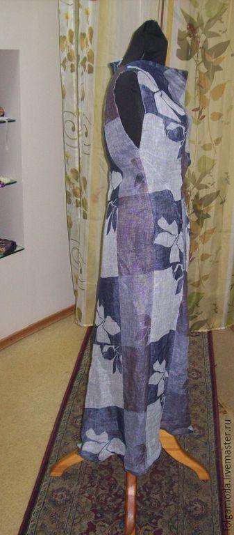 Платья ручной работы. Ярмарка Мастеров - ручная работа. Купить студия Фадеевой Ольги. Handmade. Разноцветный