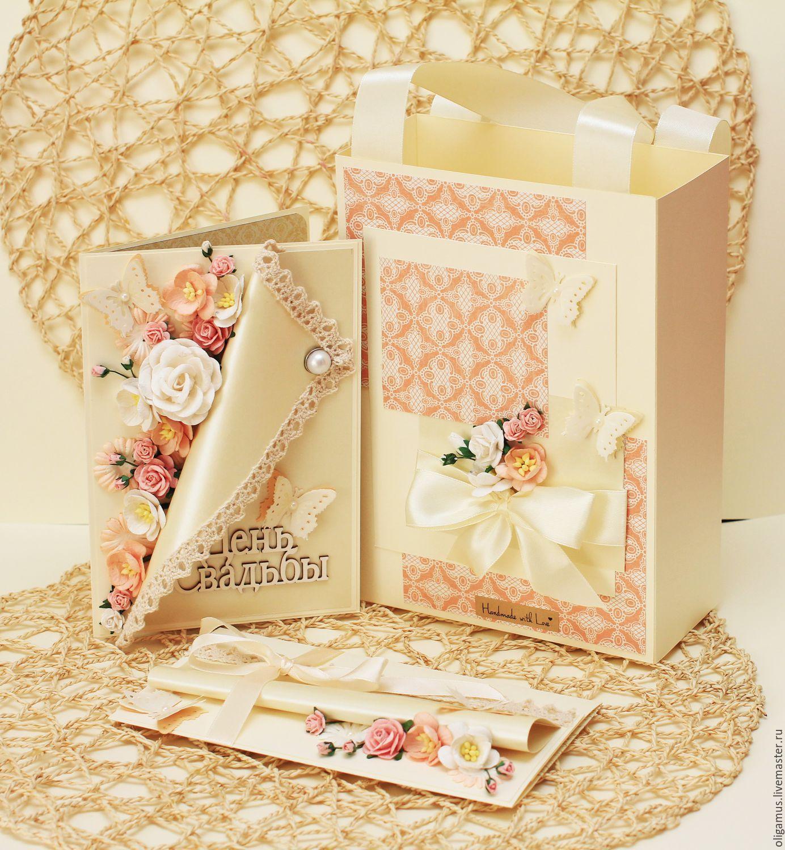 Живые, свадебные аксессуары открытки