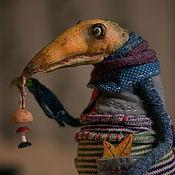 Куклы и игрушки ручной работы. Ярмарка Мастеров - ручная работа Гульф. Handmade.