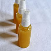 Косметика ручной работы handmade. Livemaster - original item Oil for dry hair