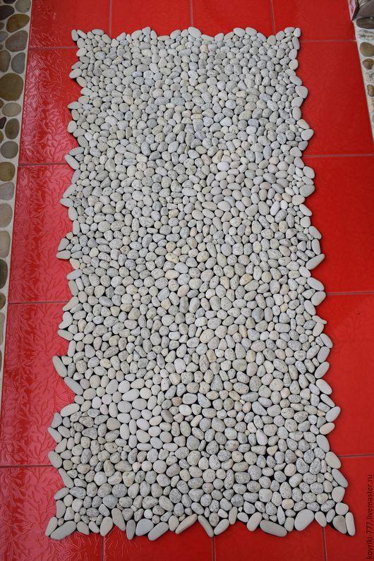 Массажный каменный коврик. Размер 50Х80 см. Цена 16000 руб.