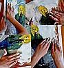 Азия (Riasia) - Ярмарка Мастеров - ручная работа, handmade