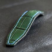 Украшения handmade. Livemaster - original item Watch band handmade. Handmade.