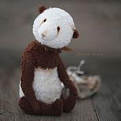 Куклы и игрушки ручной работы. Ярмарка Мастеров - ручная работа Панда Emil. Handmade.