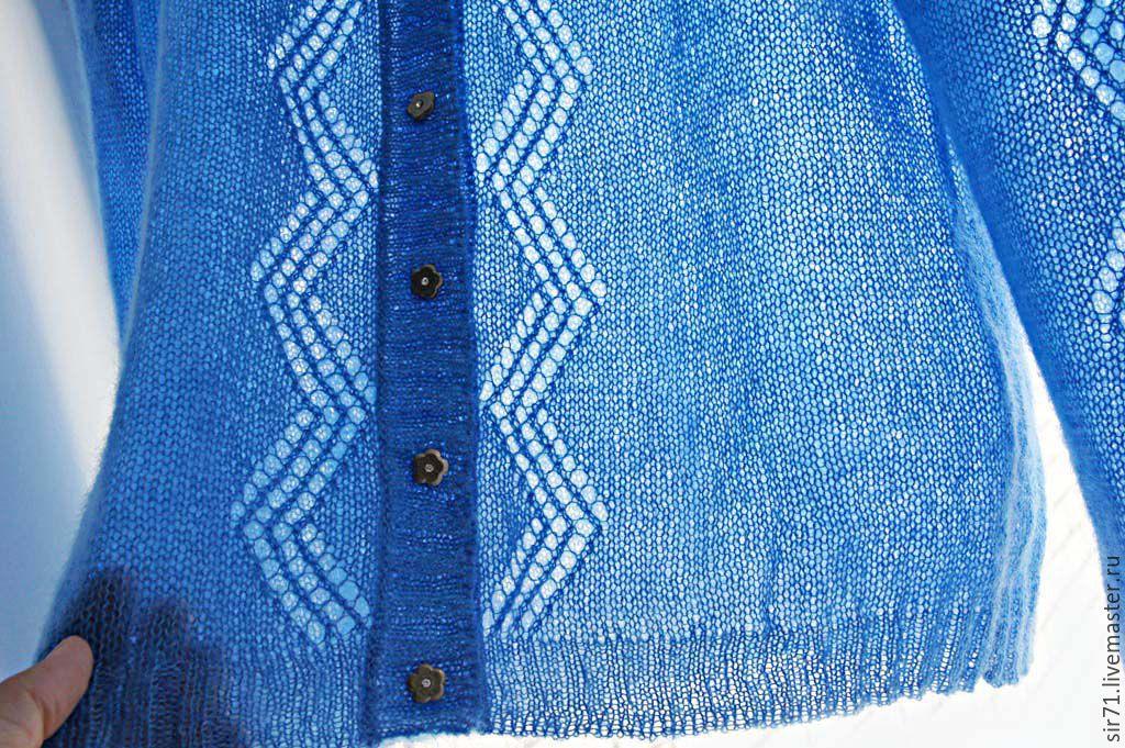 Сеск с телкой в шёлковой кофте 1 фотография