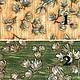 Шитье ручной работы. Ярмарка Мастеров - ручная работа. Купить Хлопок США 50х55 см.. Handmade. Хлопок, американские ткани