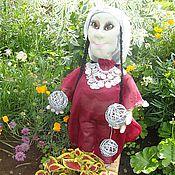"""Куклы и игрушки ручной работы. Ярмарка Мастеров - ручная работа Кукла """"Восток..."""". Handmade."""
