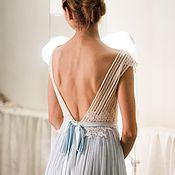 Свадебный салон ручной работы. Ярмарка Мастеров - ручная работа Свадебное платье-трансформер. Handmade.