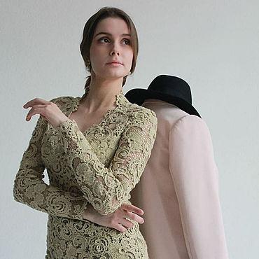 Одежда ручной работы. Ярмарка Мастеров - ручная работа Кофта, блуза. Handmade.