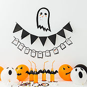 Подарки к праздникам ручной работы. Ярмарка Мастеров - ручная работа Happy Halloween. Handmade.