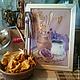 Натюрморт ручной работы. Ярмарка Мастеров - ручная работа. Купить Кухонный натюрморт. Осень. Handmade. Разноцветный, натюрморт, подарок