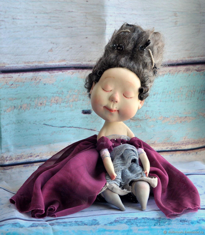Rosario авторская кукла, Куклы и пупсы, Ярославль,  Фото №1