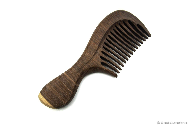 combs: Comb wooden oak, Combs2, Moscow,  Фото №1