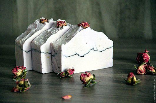 """Мыло ручной работы. Ярмарка Мастеров - ручная работа. Купить """"Винтажная  Роза"""" натуральное мыло ручной работы. Handmade."""