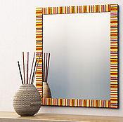 Для дома и интерьера ручной работы. Ярмарка Мастеров - ручная работа Зеркало для прихожей. Handmade.