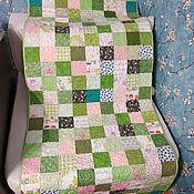 handmade. Livemaster - original item Blanket, bedspread for children. Handmade.