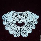 Аксессуары handmade. Livemaster - original item Lace collar No. №22. Handmade.