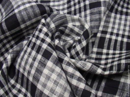 Полотенце льняное