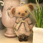 Куклы и игрушки ручной работы. Ярмарка Мастеров - ручная работа Turnipsbear my love. Handmade.