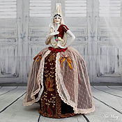Half Doll Эсмеральда
