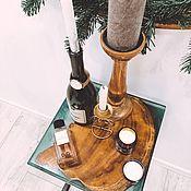 Столы ручной работы. Ярмарка Мастеров - ручная работа Прикроватный столик Kasumi. Handmade.