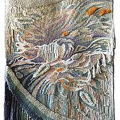 """Картины и панно ручной работы. Ярмарка Мастеров - ручная работа Гобелен ручной работы """"Фантазия"""". Handmade."""