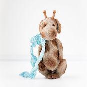 Куклы и игрушки ручной работы. Ярмарка Мастеров - ручная работа Тони. Handmade.