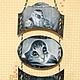 """Животные ручной работы. Панно-триптих """"Любопытный кот"""". 'Поле чудес Натальи Полевой'. Ярмарка Мастеров. Кот, Любопытный кот"""