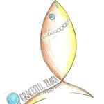 Graceful Tuna - Ярмарка Мастеров - ручная работа, handmade