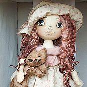 Куклы и игрушки ручной работы. Ярмарка Мастеров - ручная работа Роберта. Handmade.