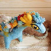 Куклы и игрушки ручной работы. Ярмарка Мастеров - ручная работа Большой коралловый риф. Handmade.