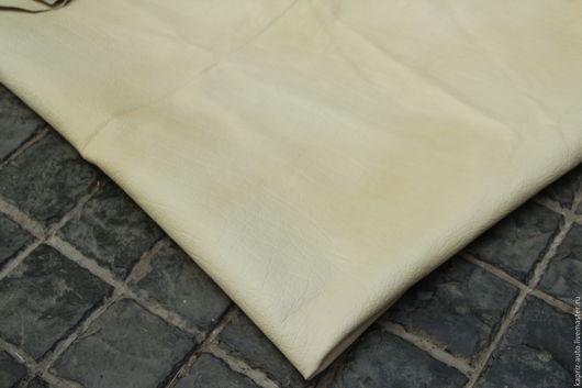 Шитье ручной работы. Ярмарка Мастеров - ручная работа. Купить № 10.7 Шкура.MA Vacca Batter.4.58м.3.4кг.1мм.Натуральная кожа. Handmade.