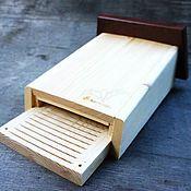 Для дома и интерьера handmade. Livemaster - original item House for bats