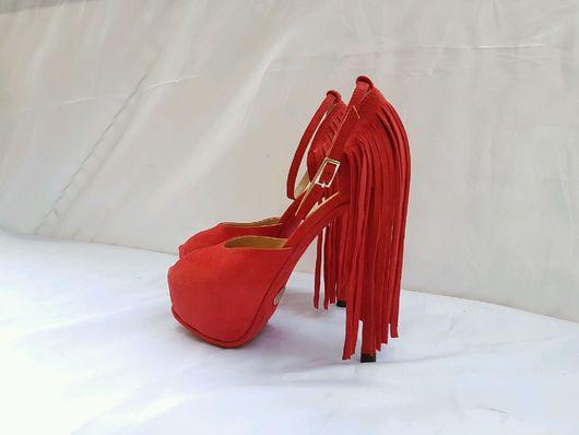 """Обувь ручной работы. Ярмарка Мастеров - ручная работа. Купить Босоножки""""Karida"""". Handmade. Босоножки летние, обувь ручной работы"""