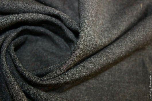 Шитье ручной работы. Ярмарка Мастеров - ручная работа. Купить Костюмно-плательная шерсть стрейч, 1350руб-м. Handmade. Остатки