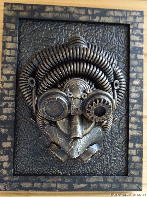 Маска, Сувениры, Санкт-Петербург, Фото №1