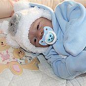 Куклы и игрушки handmade. Livemaster - original item Doll reborn Egorka.. Handmade.