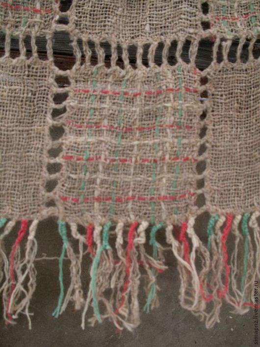 Текстиль, ковры ручной работы. Ярмарка Мастеров - ручная работа. Купить ЛЕТО скатерть. Handmade. Скатерть вышитая, мережка, холст
