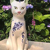 Винтаж handmade. Livemaster - original item Figurine
