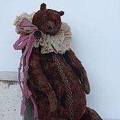 Куклы и игрушки ручной работы. Ярмарка Мастеров - ручная работа Миш). Handmade.